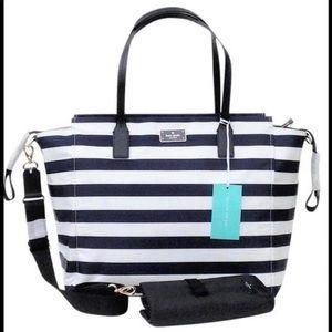 Kate Spade Taden Baby Bag